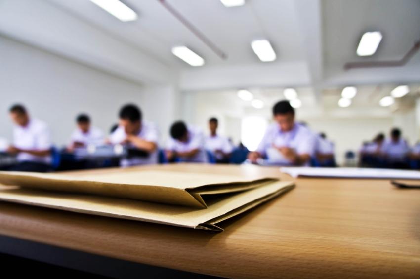 Evaluación pedagógica