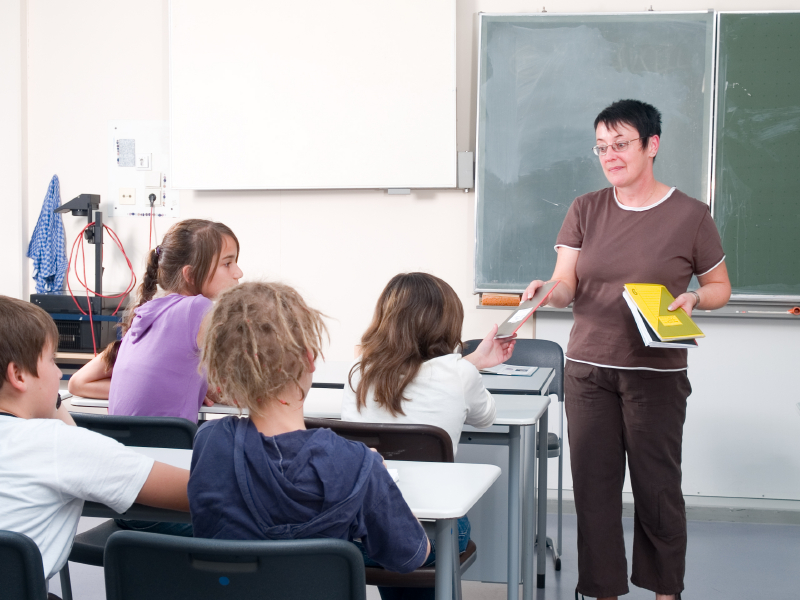 habilidades docentes actualidad