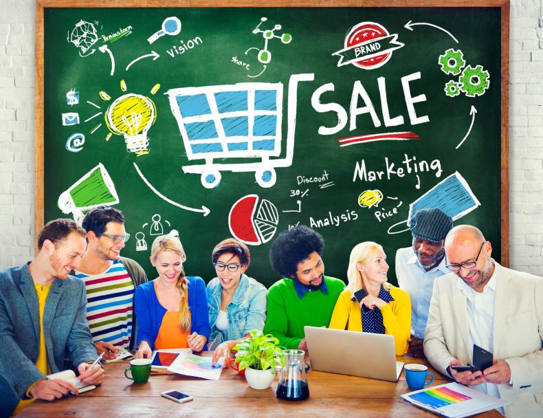 Proceso de venta en escuelas
