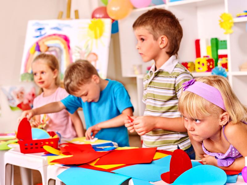 Consejos captar alumnos infantil