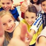 ¿Cuándo celebran los colegios las jornadas de puertas abiertas?