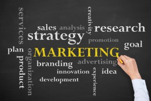 Plan marketing universidad