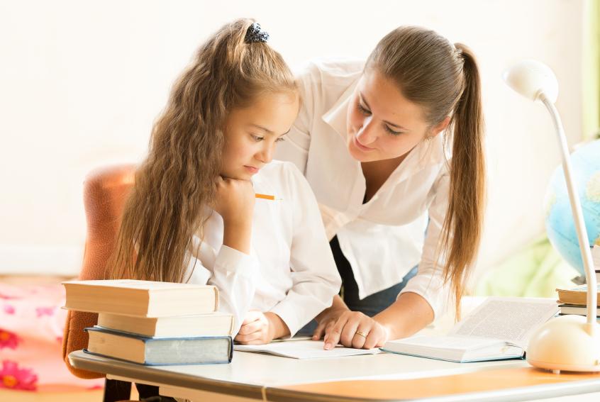 Implicación de las familias con la escuela