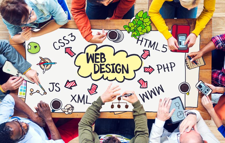 cómo mejorar web escuela