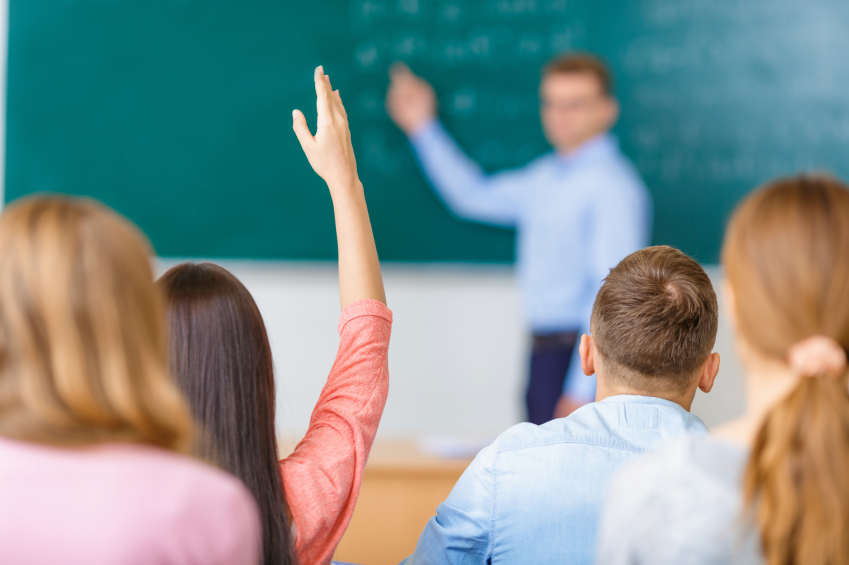 Cómo evaluar el profesorado