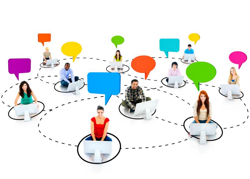 Redes sociales educativas ventajas