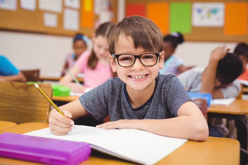 Gestión instituciones educativas características