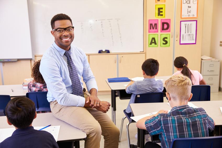 5 competencias imprescindibles de un buen equipo docente