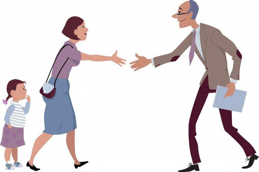 Solicitud de entrevista: cómo persuadir a las familias a hacerlas