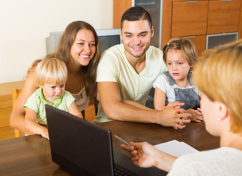 comunicación familia escuela