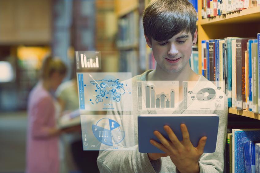 3 innovadoras apps para crear y compartir material didáctico