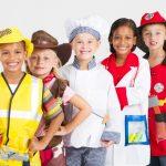 Recursos de Educación Infantil para despertar vocaciones