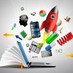 Herramientas para crear recursos educativos digitales para la ESO