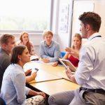 El docente en el sector educativo: retos de César Bona