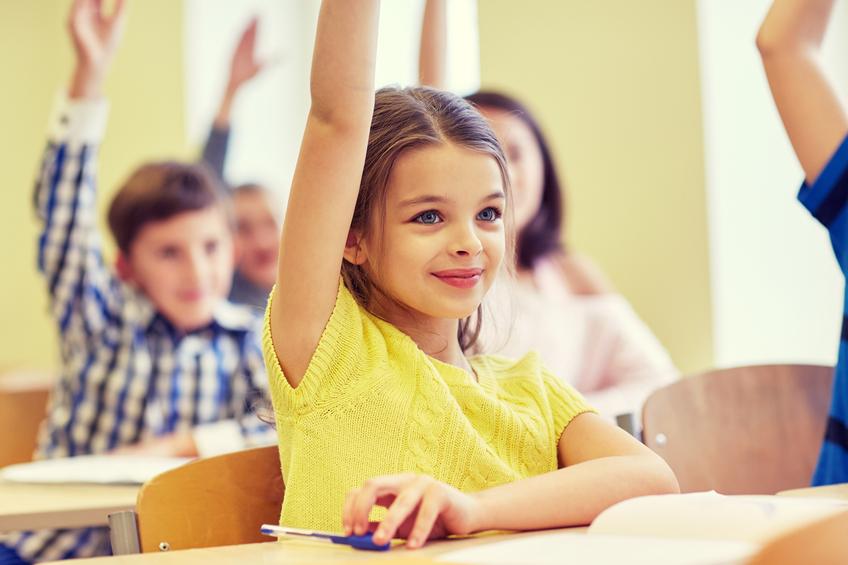 captar alumnos de primaria