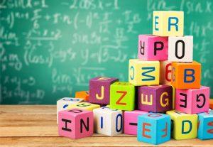 proyecto escuela infantil