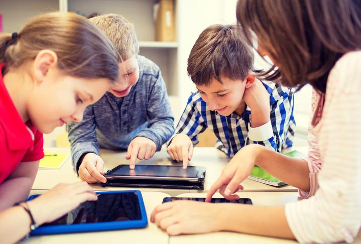 5 recursos educativos para aulas del siglo XXI